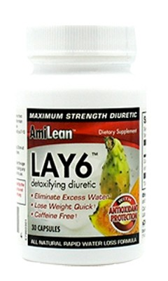 Lay6 detoxifying diuretic by AmiLean